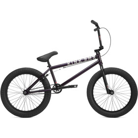 "Kink BMX GAP XL 2019 20"" translucent purple"
